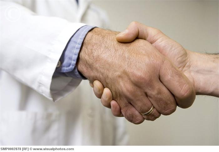 Sometimes a handshake is all it takes to become a part of any professional or collegiate sports medicine or strenght and conditioning teams. Others pay for the rights (sponsorships) or accept less pay for treating players.  Any money not paid for services is made up by the publicity from the association with a professional team.