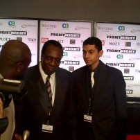 Zig interviews Legendary Harlem Globetrotter Meadowlark Lemon