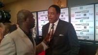 Zig Ziegler and MLB Legend Dave Winfield