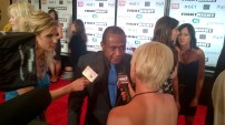 Zig Ziegler and Hollywood legend Ben Vereene